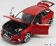 Модель автомобиля Audi RS 6 Avant, Scale 1:18, Misano Red VAG