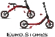 Беспедальный велосипед Audi Sport Junior VAG