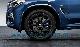 ДИСК КОЛЕСНЫЙ R20 Y-spoke 695 black matt (зад) BMW