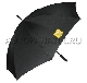 Зонт трость Renault Stick Umbrella Black RENAULT