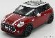 Модель автомобиля Mini Hatch, Blazing Red MINI