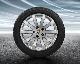 КОМПЛЕКТ ЗИМНИХ КОЛЕС В СБОРЕ R19 Cayenne S Pirelli winter tyres 255/55 R19 + 275/50 R19, with TPMS PORSCHE