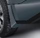 БРЫЗГОВИКИ ЗАДНИЕ Graphite Metallic GM