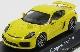 Модель автомобиля Porsche Cayman GT4 (981), Scale 1:43, Racing Yellow PORSCHE