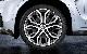 КОМПЛЕКТ ЛЕТНИХ КОЛЕС В СБОРЕ R21 Y-Spoke 375 Dunlop SP Sport Maxx GT BMW