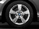 ДИСК КОЛЕСНЫЙ  R16 Star-Spoke 376 BMW