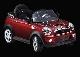 Детский электромобиль Mini Cooper S Cabrio MINI