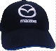 Бейсболка Mazda Baseball Logo Cap MAZDA