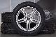 КОМПЛЕКТ ЗИМНИХ КОЛЕС R19 Cayenne Design II winter wheel set, 4 wheels 8,5 J x 19 ET 59 + 4 tyres 265/50 R 19 110V XL M+S, without TPMS PORSCHE