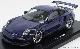 Модель автомобиля Porsche 911 GT3 RS 1:18, Ultraviolet, Limited Ed. 911 ex PORSCHE