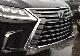 Решетка радиатора новый Lexus LX  53101-60E10 TOYOTA
