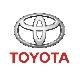 Задняя дверь  Toyota CH-R TOYOTA