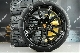 КОМПЛЕКТ ЛЕТНИХ КОЛЕС В СБОРЕ R21 Cayenne Exclusive Design Pirelli P Zero summer tyres 285/40 R21 + 315/35 R21, with TPMS, black satin matt PORSCHE