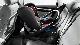 Автомобильное кресло для младенцев Audi baby seat misano red/black VAG