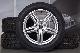 "КОМПЛЕКТ ЗИМНИХ КОЛЕС R19 ""Cayenne Design II"" facelift 2014->, alloy rims 8,5J x 19 ET59 + winter tyres 265/50 R19, with TPM PORSCHE"