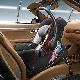 Детское автокресло для малышей Porsche Baby Seat, G0+ PORSCHE