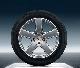 КОМПЛЕКТ ЛЕТНИХ КОЛЕС R21 Sport Classic summer wheels set, rims 10J x 21 ET50 + summer tyres 295/35 R21, GT Silver metalic PORSCHE