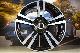 """ДИСК КОЛЕСНЫЙ R21 """"911 Turbo Design"""" wheel, 10J x 21 ET50, black PORSCHE"""