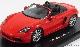 Модель автомобиля Porsche 718 Boxster S (982), Limited Edition, Scale 1:18 PORSCHE