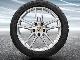 КОМПЛЕКТ ЗИМНИХ КОЛЕС В СБОРЕ R20 Cayenne Sport Michelin winter tyres 275/45 R20 + 305/40 R20, with TPMS PORSCHE