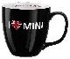 Чашка I Love Mini Mug MINI