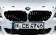 РЕШЕТКА РАДИАТОРА M Perfomance (левая) BMW