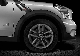 ДИСК КОЛЕСНЫЙ  R17 R124 5-Star Double Spoke Anthracite MINI