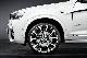 ДИСК КОЛЕСНЫЙ R21 Double Spoke 599 (зад) BMW