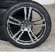 ДИСК КОЛЕСНЫЙ R21   911 Turbo II Design wheel, 10J x 21 ET50 PORSCHE