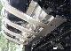 ЗАЩИТА БЛОКИРОВКИ СТАБИЛИЗАТОРА (4мм,алюминий) TCC
