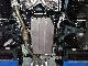 ЗАЩИТА КПП (алюминий,4 мм) TCC