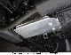 ЗАЩИТА ЗАДНЕГО РЕДУКТОРА (алюминий 4мм,2.0/2.0d 2WD/4WD (QL) TCC