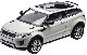 Модель автомобиля Land Rover Evoque, Scale 1:18, Fuji White LANDROVER