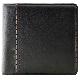 Кожаный кошелек Land Rover Leather Wallet, Black LANDROVER