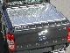КРЫШКА КУЗОВА (алюминиевая,для полуторной кабины) ROADRANGER