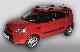 Модель автомобиля Kia Soul Red KIA