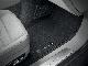 """КОВРИКИ САЛОНА ( с окантовкой из нубука и надписью """"PORSCHE"""" PORSCHE"""