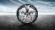 КОМПЛЕКТ ЛЕТНИХ КОЛЕС В СБОРЕ R22 Sport Classic (Platinum Silver) PORSCHE