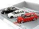 Модель автомобиля Audi RS 6 Avant, юбилейный набор в честь 30-летия, Scale 1:43 VAG