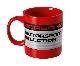 Кружка Porsche Cup – Motorsport, Red PORSCHE