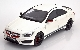 Модель Mercedes-Benz CLA 45 AMG, Limited Edition of 1000, White, 1:18 MERСEDES