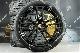 КОМПЛЕКТ ЛЕТНИХ КОЛЕС В СБОРЕ R21  Cayenne Turbo Design Pirelli P Zero summer tyres 285/40 R21 + 315/35 R21, with TPMS, black high gloss PORSCHE