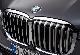 РЕШЕТКА РАДИАТОРА ШТАТНАЯ (возможен подбор других оригинальных запчастей) BMW