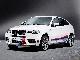 АКЦЕНТНЫЕ ПОЛОСЫ M Perfomance (перед и зад) BMW