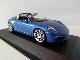 Модель автомобиля Porsche 911 Targa (991), 1:43 PORSCHE