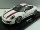 Модель автомобиля Porsche 911 R (991 II), Scale 1:18 PORSCHE