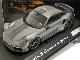 Модель автомобиля Porsche 911 Turbo S Exclusive Series – Limited Edition, Scale 1:43, Agate Grey Metallic PORSCHE