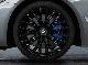 ДИСК КОЛЕСНЫЙ R20 cross-spoke 636 (зад,черный) BMW