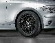 ДИСК КОЛЕСНЫЙ  R17 Double Spoke 178 Black (зад) BMW