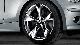 ДИСК КОЛЕСНЫЙ  R21 Star Spoke 311 Chrom (зад) BMW